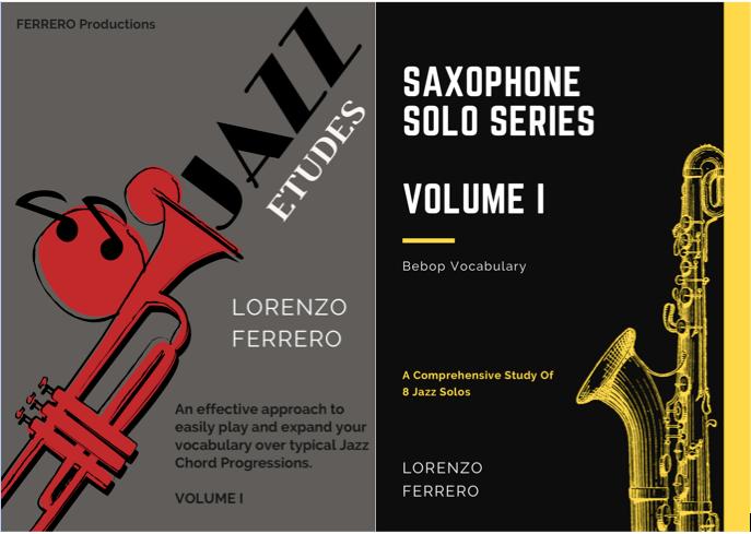 Saxophone Corner – Lorenzo Ferrero